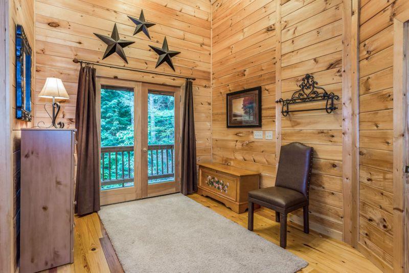 Twin Falls Cabin Rentals