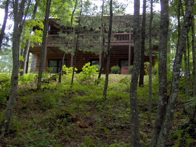 Loon Loft Cabin